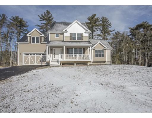 独户住宅 为 销售 在 101 Kerry Lane--MODEL HOME 101 Kerry Lane--MODEL HOME Dighton, 马萨诸塞州 02715 美国