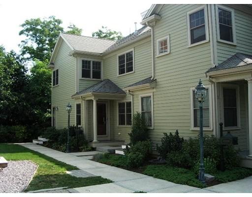 Casa Unifamiliar por un Alquiler en 1 Sever Street 1 Sever Street Plymouth, Massachusetts 02360 Estados Unidos