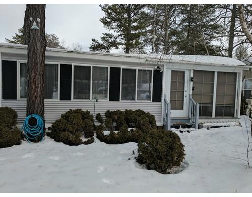 Maison unifamiliale pour l Vente à Address Not Available Freedom, New Hampshire 03836 États-Unis