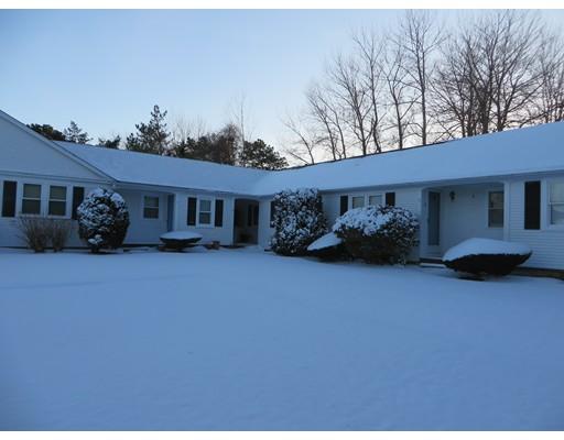 Appartement en copropriété pour l Vente à 1011 Route 28 1011 Route 28 Harwich, Massachusetts 02661 États-Unis