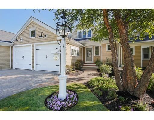 Condominium for Sale at 15 Atlantic View 15 Atlantic View Amesbury, Massachusetts 01913 United States