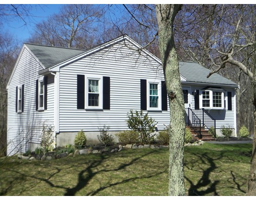 Single Family Home for Rent at 2610 Williams Street 2610 Williams Street Dighton, Massachusetts 02715 United States