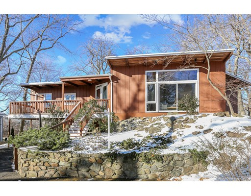Single Family Home for Sale at 24 Cloutmans Lane 24 Cloutmans Lane Marblehead, Massachusetts 01945 United States