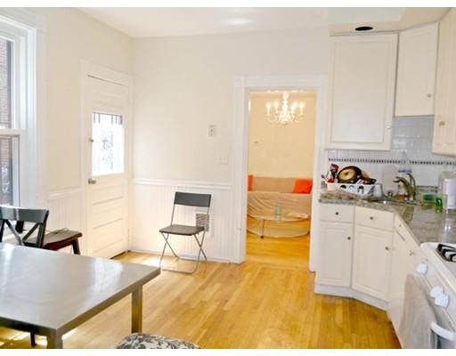 独户住宅 为 出租 在 38 Sciarappa Street 坎布里奇, 02141 美国