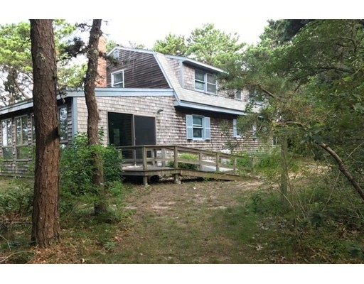 Single Family Home for Sale at 5 Friendship Way 5 Friendship Way Truro, Massachusetts 02666 United States