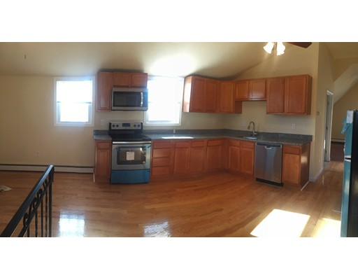 Single Family Home for Rent at 8 Nashua Somerville, 02145 United States