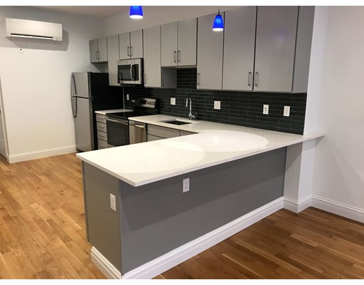 Single Family Home for Rent at 166 Newbury Street Boston, Massachusetts 02116 United States