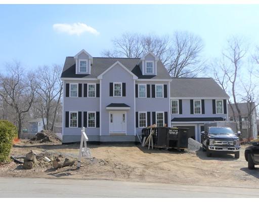 واحد منزل الأسرة للـ Sale في 25 Libby Avenue 25 Libby Avenue Reading, Massachusetts 01867 United States
