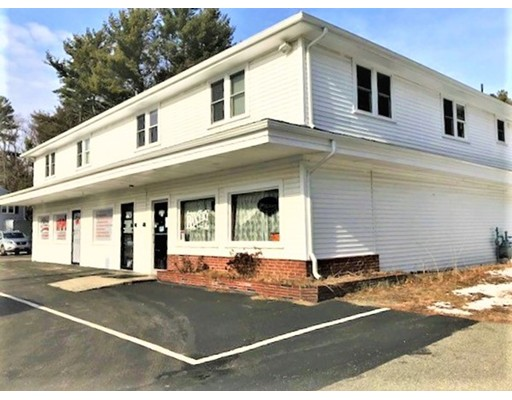 Commercial for Sale at 321 W Grove Street 321 W Grove Street Middleboro, Massachusetts 02346 United States