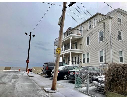 公寓 为 出租 在 59 Coral Ave #2 59 Coral Ave #2 温思罗普, 马萨诸塞州 02152 美国