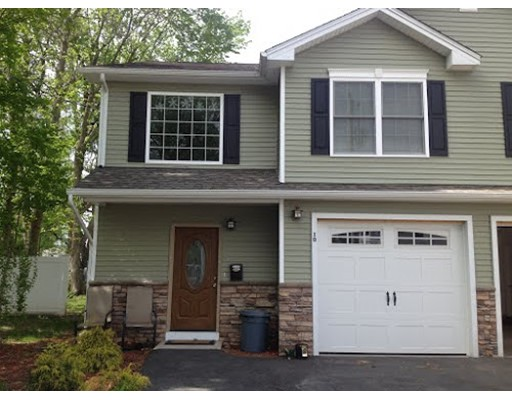 Townhouse for Rent at 10 North #10 10 North #10 South Hadley, Massachusetts 01075 United States
