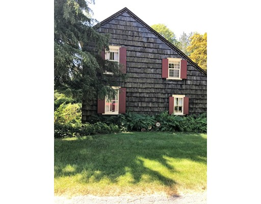 13 West Main St., Norton, MA, 02766
