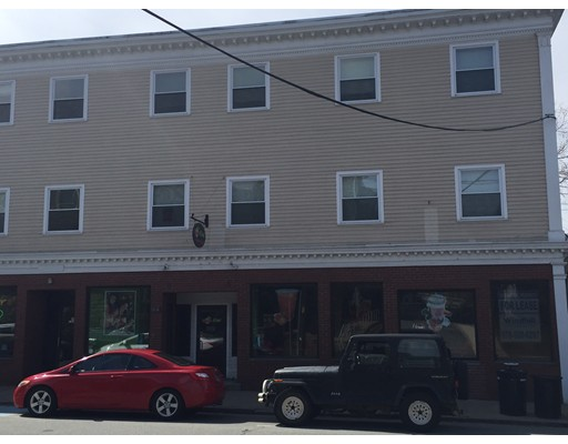 Commercial للـ Rent في 36 Central Street 36 Central Street Ipswich, Massachusetts 01938 United States