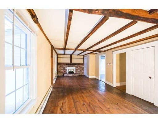Casa Unifamiliar por un Alquiler en 25 Pierce Street 25 Pierce Street Pepperell, Massachusetts 01463 Estados Unidos