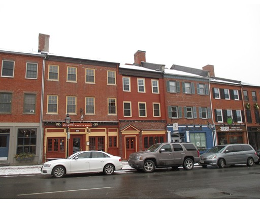 Apartment for Rent at 39 Inn #0 39 Inn #0 Newburyport, Massachusetts 01950 United States