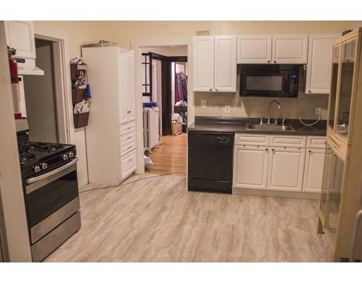 独户住宅 为 出租 在 30 Haydn Street 波士顿, 马萨诸塞州 02131 美国