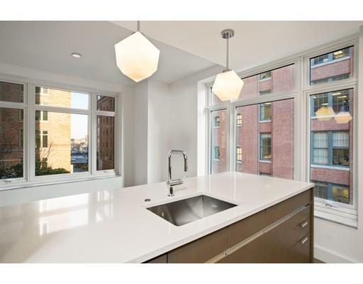 Additional photo for property listing at 100 lovejoy  Boston, Massachusetts 02114 United States