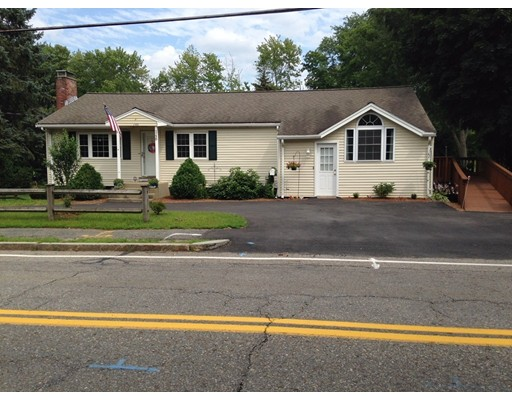 Single Family Home for Sale at 148 South Main Street 148 South Main Street Natick, Massachusetts 01760 United States