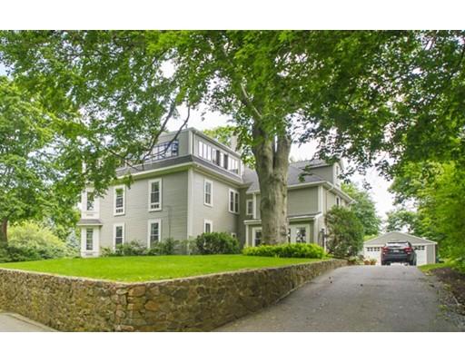 联栋屋 为 出租 在 49 Cloutmans Ln #2 49 Cloutmans Ln #2 马布尔黑德, 马萨诸塞州 01945 美国