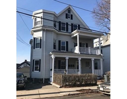 独户住宅 为 出租 在 52 Crescent Avenue 莫尔登, 02148 美国