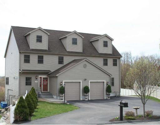 Appartement en copropriété pour l Vente à 120 Rumney Marsh Terrace 120 Rumney Marsh Terrace Saugus, Massachusetts 01906 États-Unis