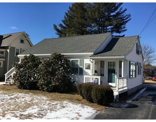 Maison unifamiliale pour l Vente à 137 MENDON Street 137 MENDON Street Hopedale, Massachusetts 01747 États-Unis