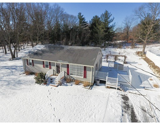 Single Family Home for Sale at 49 Suffolk Street 49 Suffolk Street Abington, Massachusetts 02351 United States