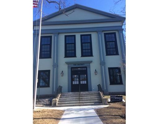 شقة بعمارة للـ Rent في 30 South Main St #205 30 South Main St #205 Ipswich, Massachusetts 01938 United States