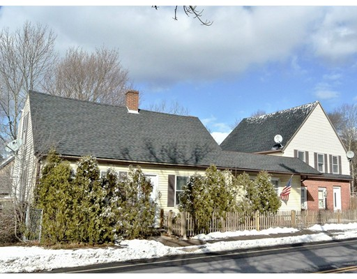 Multi-Family Home for Sale at 193 Chestnut Street 193 Chestnut Street Abington, Massachusetts 02351 United States