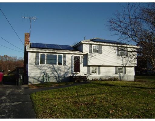 Casa Unifamiliar por un Venta en 62 Lincoln Lane 62 Lincoln Lane Dracut, Massachusetts 01826 Estados Unidos