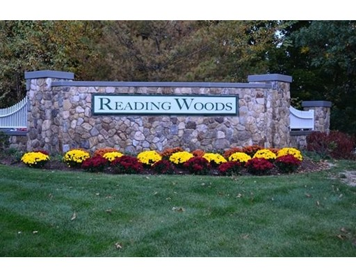 Single Family Home for Rent at 7 Augustus Court Reading, Massachusetts 01867 United States