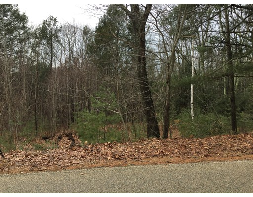 Land for Sale at Address Not Available Woodstock, Connecticut 06281 United States
