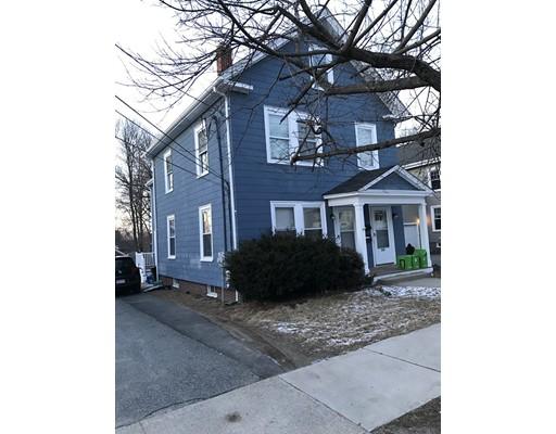 Apartment for Rent at 22 Waverly Street #2 22 Waverly Street #2 Stoneham, Massachusetts 02180 United States