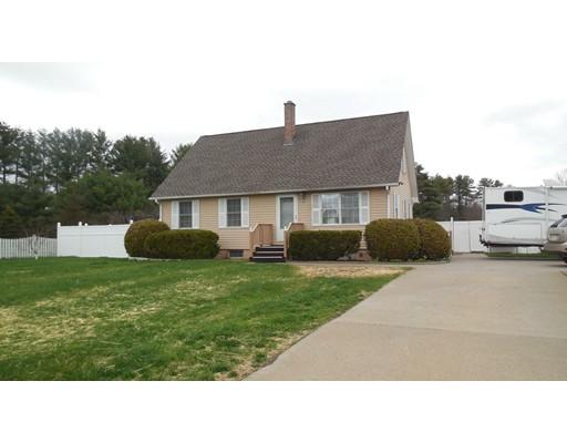 独户住宅 为 销售 在 15 Sarah Lane 贝尔彻敦, 马萨诸塞州 01007 美国