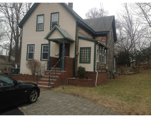Single Family Home for Sale at 82 Block Street 82 Block Street Abington, Massachusetts 02351 United States