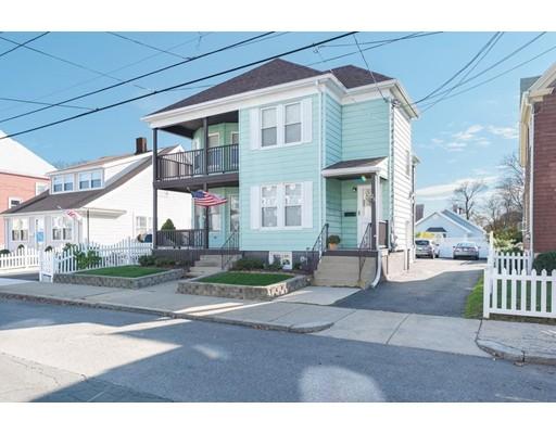 公寓 为 出租 在 25 Centre Street #2 25 Centre Street #2 温思罗普, 马萨诸塞州 02152 美国