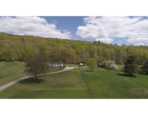 Single Family Home for Sale at 844 N Main Street 844 N Main Street Lanesborough, Massachusetts 01237 United States