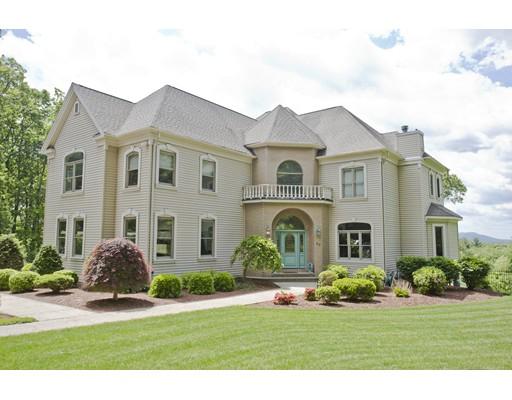 Single Family Home for Sale at 25 sylvia hts. 25 sylvia hts. Hadley, Massachusetts 01035 United States