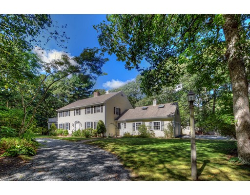 Additional photo for property listing at 54 Winding Cove Road  Barnstable, Massachusetts 02648 Estados Unidos