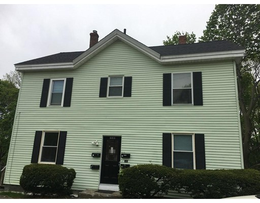 Additional photo for property listing at 230 Granite Street  Quincy, Massachusetts 02169 Estados Unidos