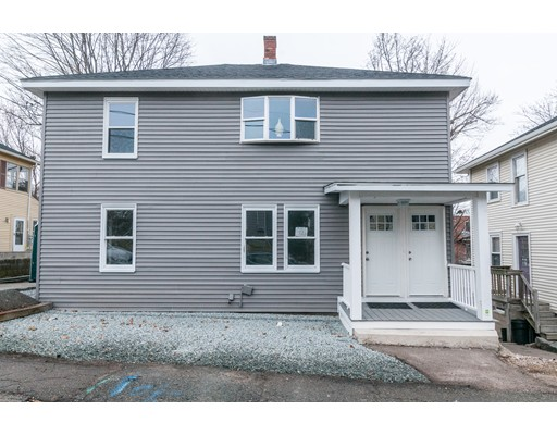 Single Family Home for Rent at 13 Town Hill Quincy, Massachusetts 02169 United States