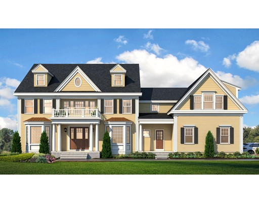 Casa Unifamiliar por un Venta en 18 Suzanne Road 18 Suzanne Road Lexington, Massachusetts 02420 Estados Unidos