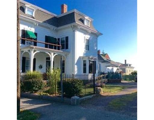 独户住宅 为 出租 在 17 Linden Street 塞勒姆, 01970 美国