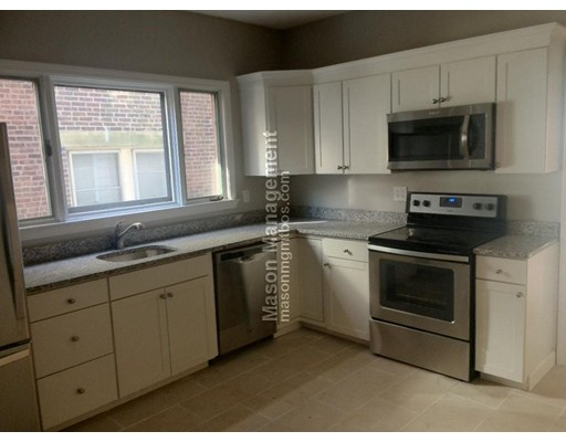 Single Family Home for Rent at 19 Marlborough Street 19 Marlborough Street Chelsea, Massachusetts 02150 United States
