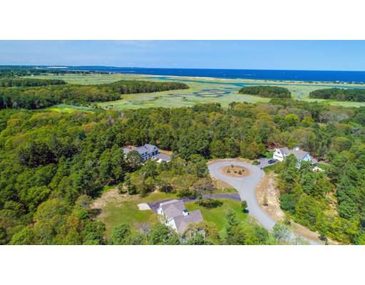 土地,用地 为 销售 在 7 Brewster Lane Sandwich, 马萨诸塞州 02537 美国