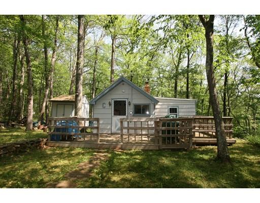 House for Sale at 25 Halfway Lane 25 Halfway Lane Holland, Massachusetts 01521 United States