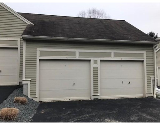 Single Family Home for Rent at 3 Tussock Brook - Garage Only Duxbury, 02332 United States