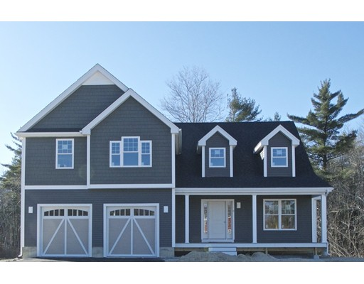 Single Family Home for Sale at 181 Silverwood Road 181 Silverwood Road Pembroke, Massachusetts 02359 United States
