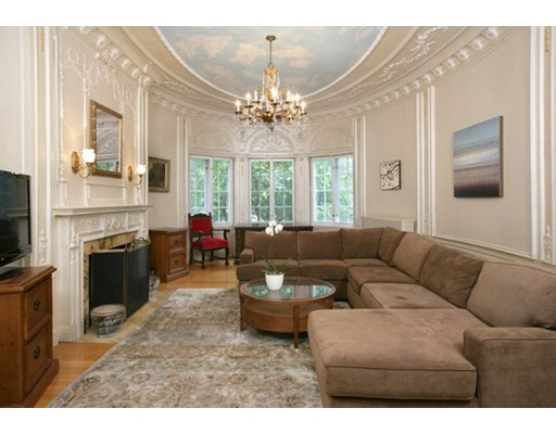 Additional photo for property listing at 458 Beacon Street  Boston, Massachusetts 02115 United States