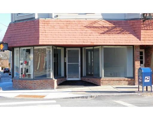 Commercial pour l à louer à 195 Concord Avenue 195 Concord Avenue Cambridge, Massachusetts 02138 États-Unis